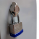 Kleiderschrank Metall 50 cm