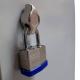 C+P Garderobenschrank Classic, doppelstöckig, auf Sockel