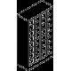 Schließfachschrank 8 Fächer Übereinander