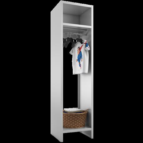 Garderobe 50 cm